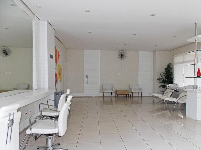 Ipiranga, Apartamento Padrão-Salão de cabeleireiro.