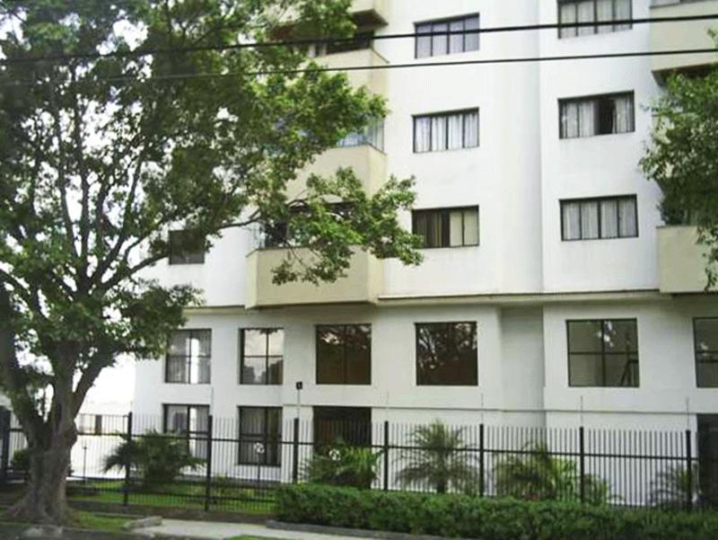 Cursino, Apartamento Padrão-Portaria