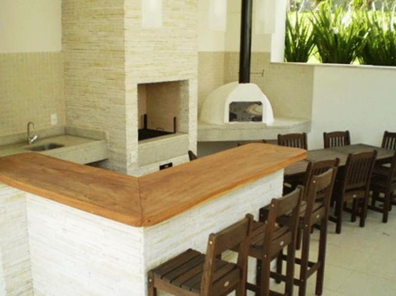 Ipiranga, Apartamento Padrão-Churrasqueira e forno de pizza.