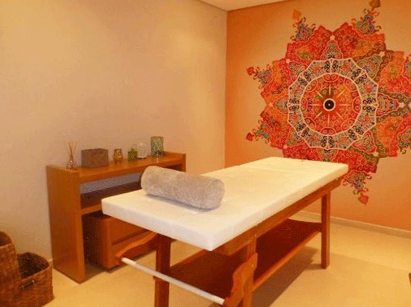 Ipiranga, Apartamento Padrão-Espaço massagem.