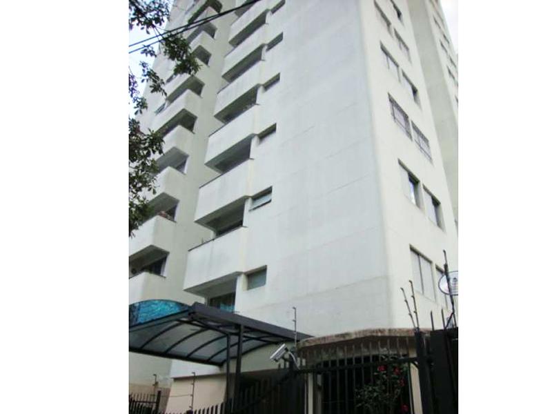 Jabaquara, Cobertura Duplex-Fachada