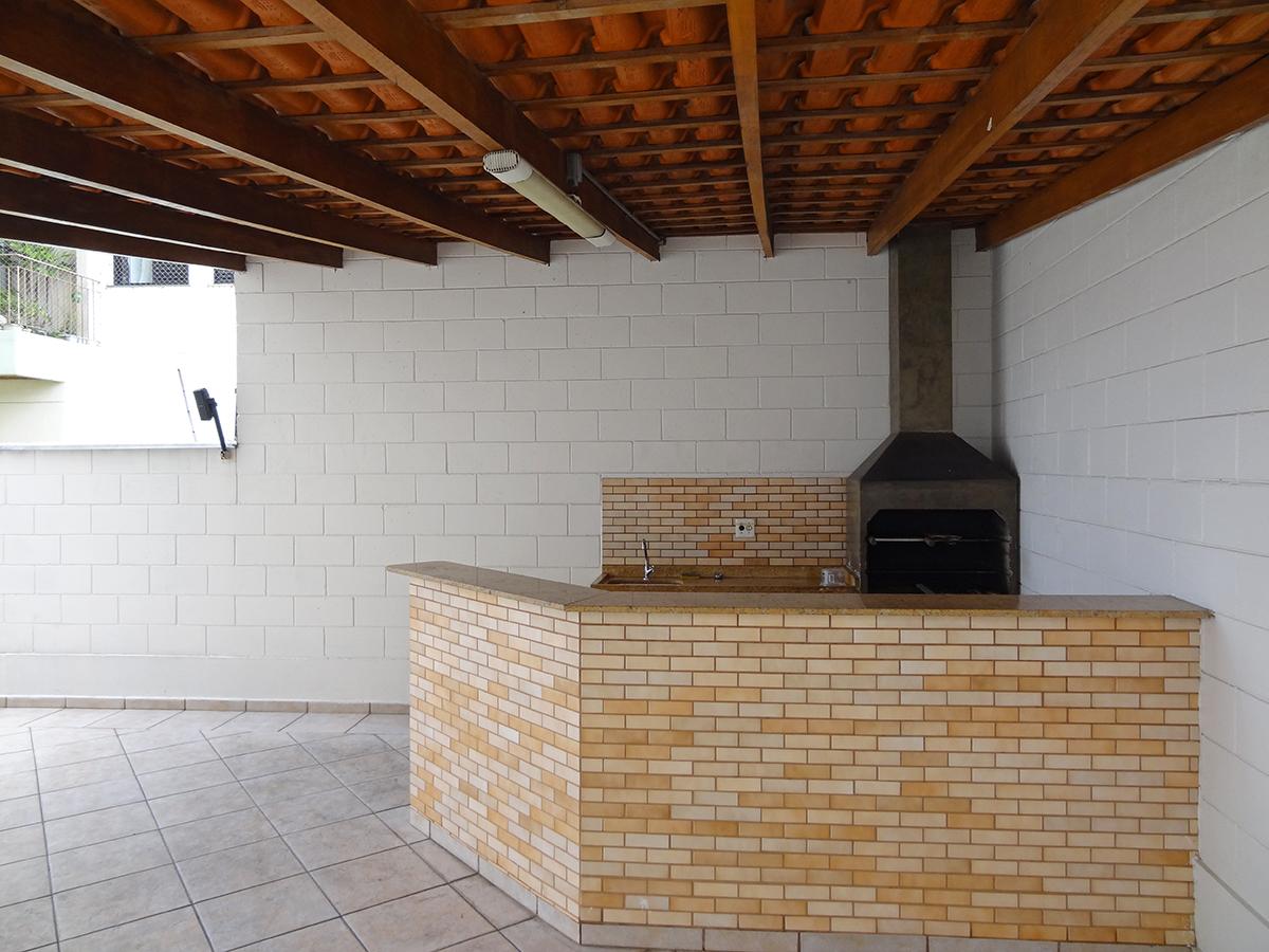 Sacomã, Apartamento Padrão-Churra