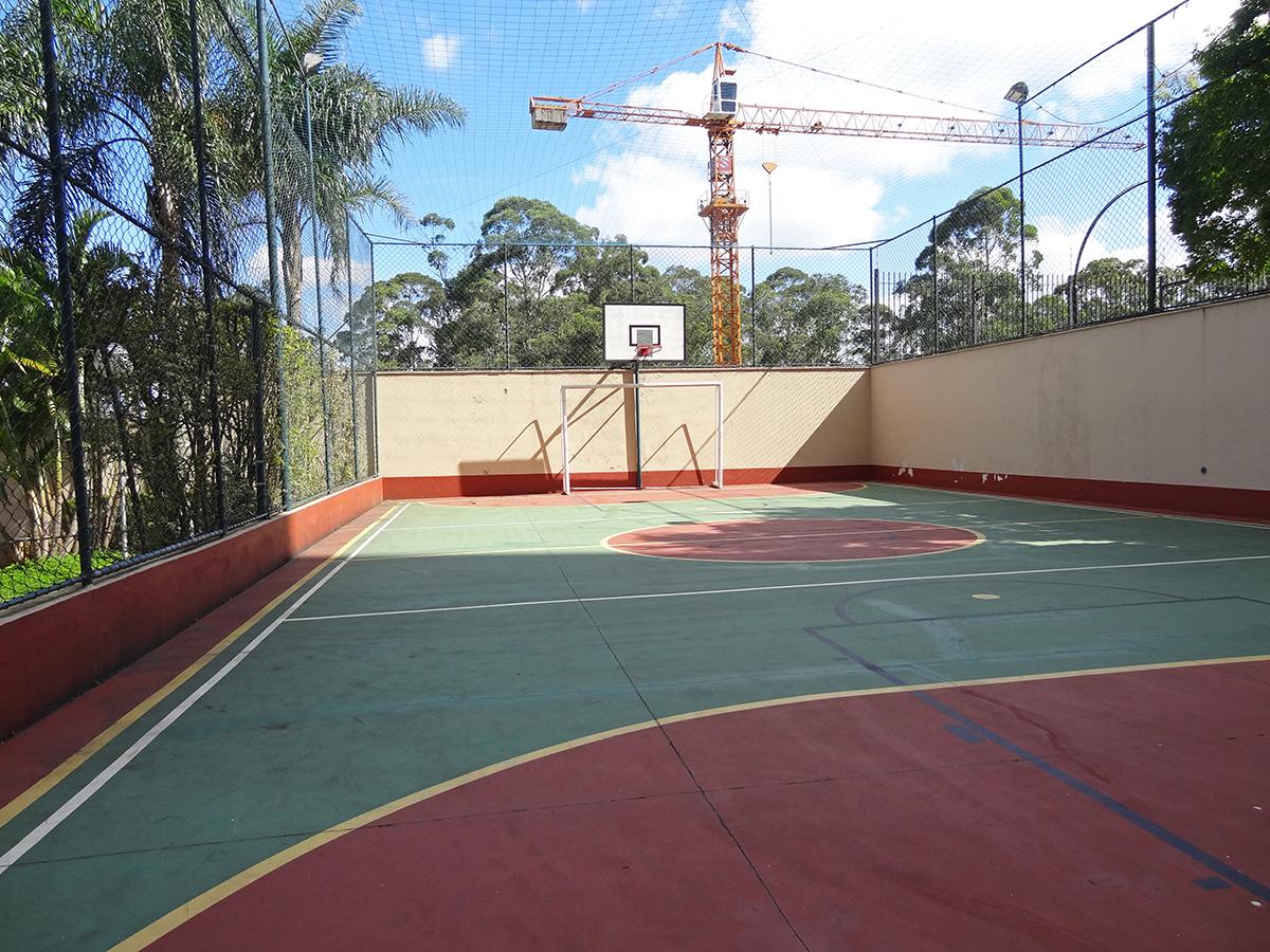 Sacomã, Apartamento Padrão-Quadra Esportiva