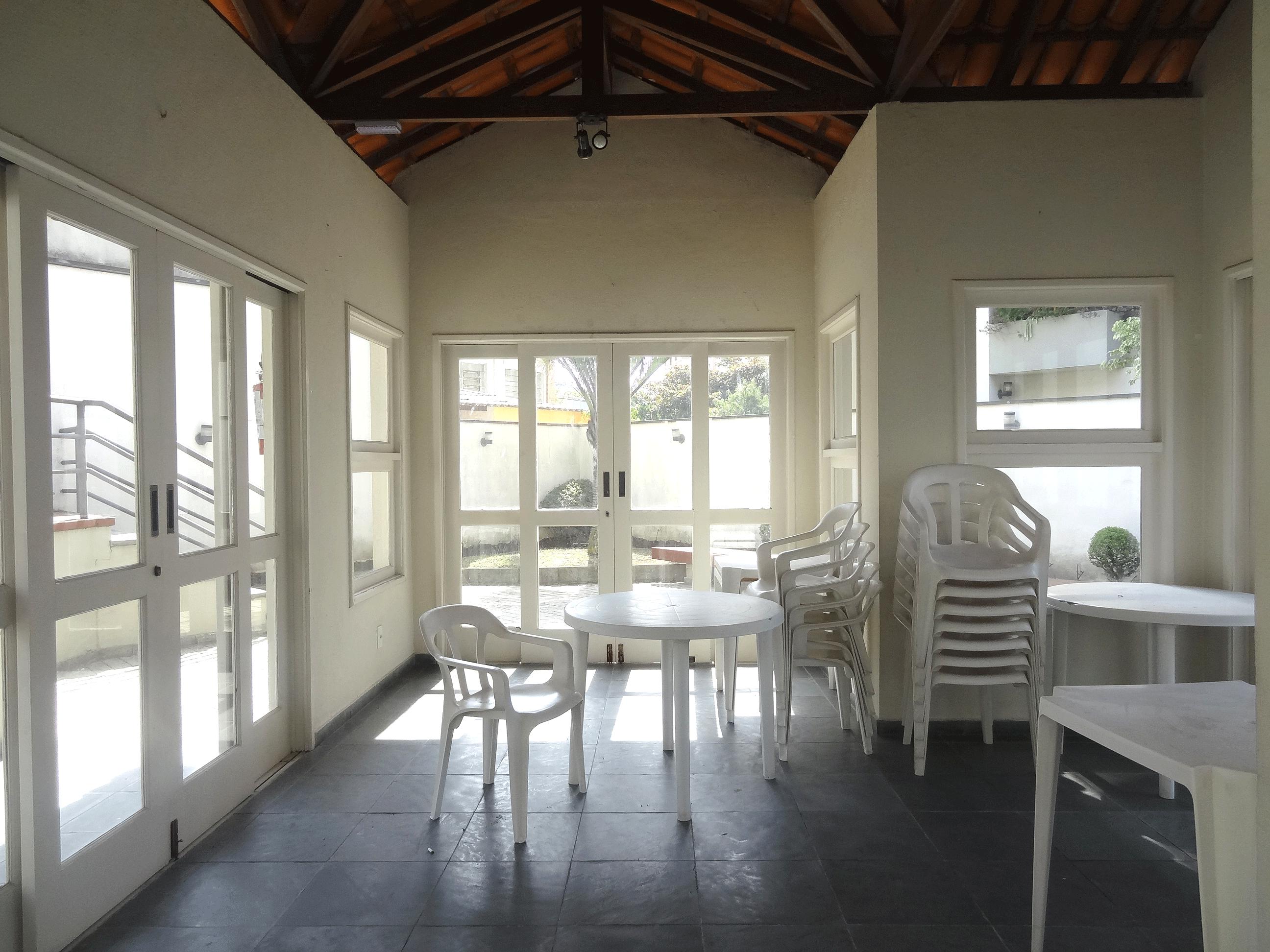 Jabaquara, Apartamento Padrão-Salão de Festas