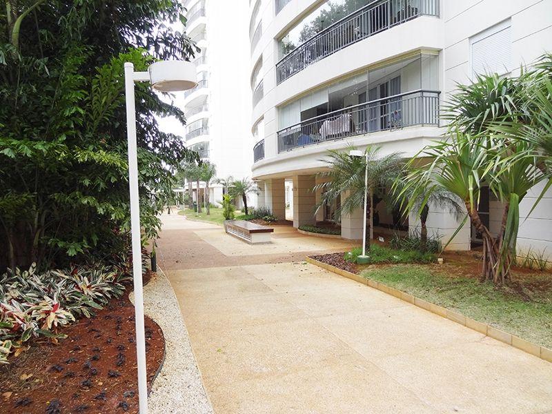 Ipiranga, Apartamento Padrão-Pista de caminhada