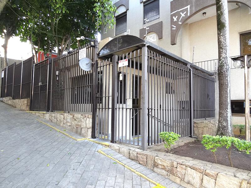 Ipiranga, Apartamento Padrão-Portaria