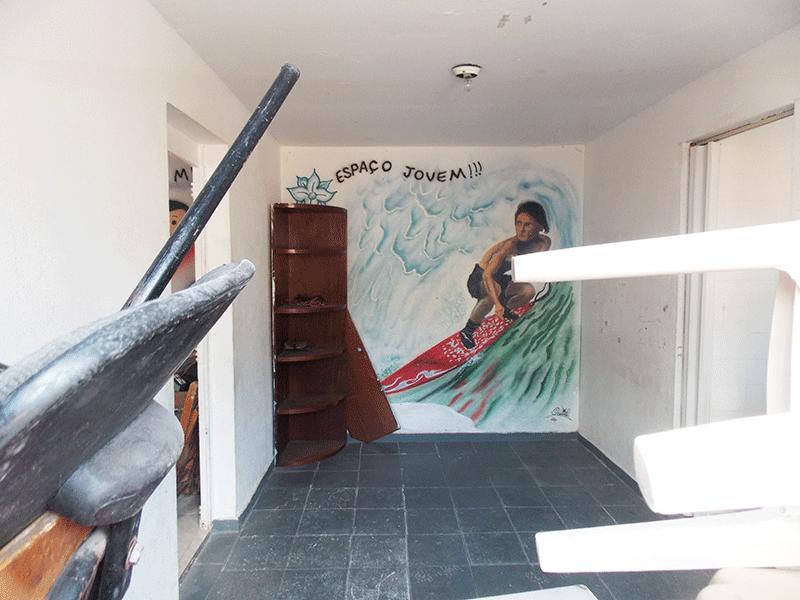 Sacomã, Apartamento Padrão-Espaço para Jovem