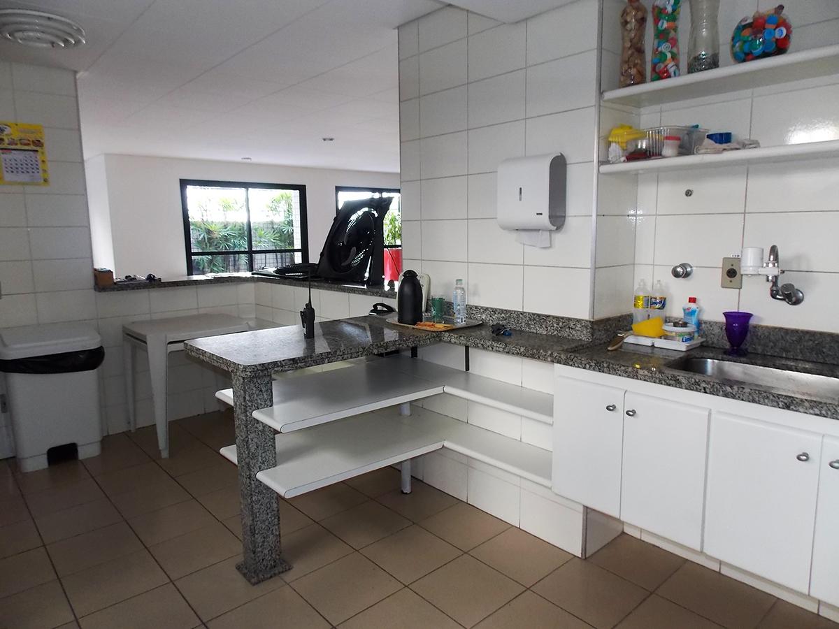 Jabaquara, Cobertura Duplex-SALÃO DE FESTAS