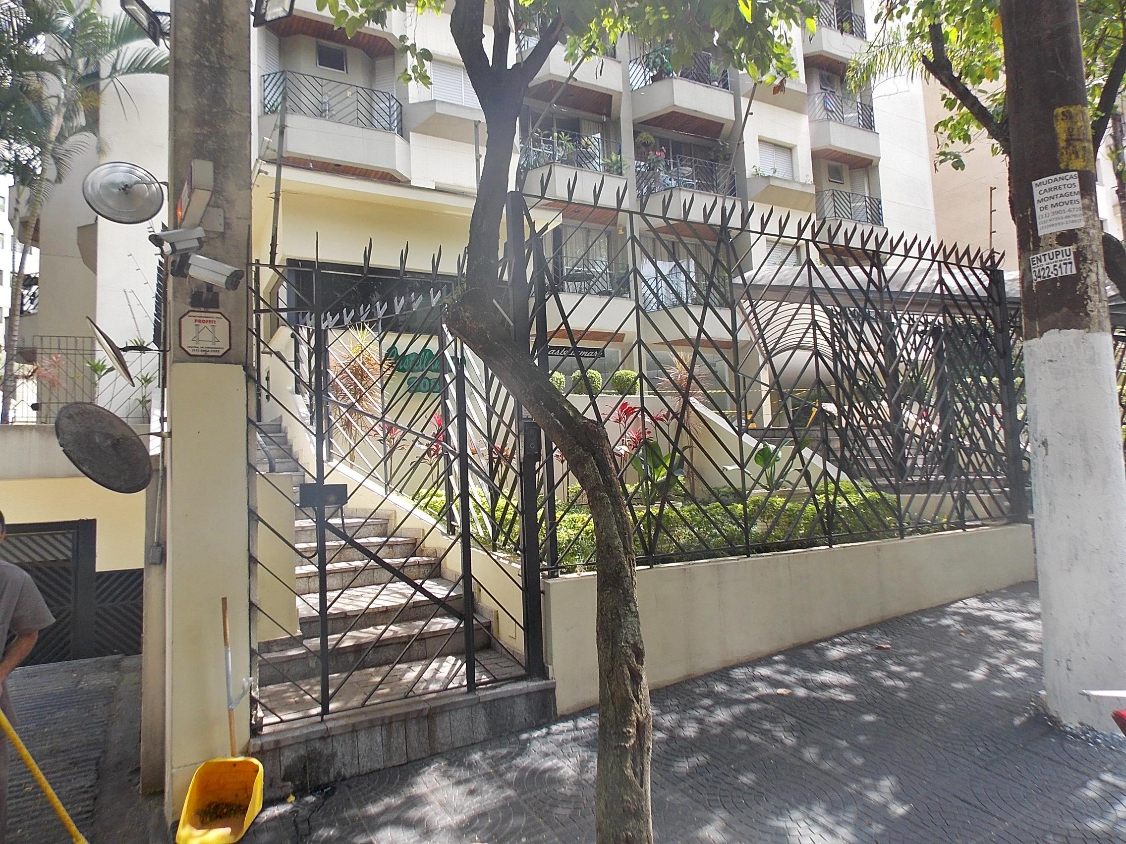 Jabaquara, Apartamento Padrão - PORTARIA