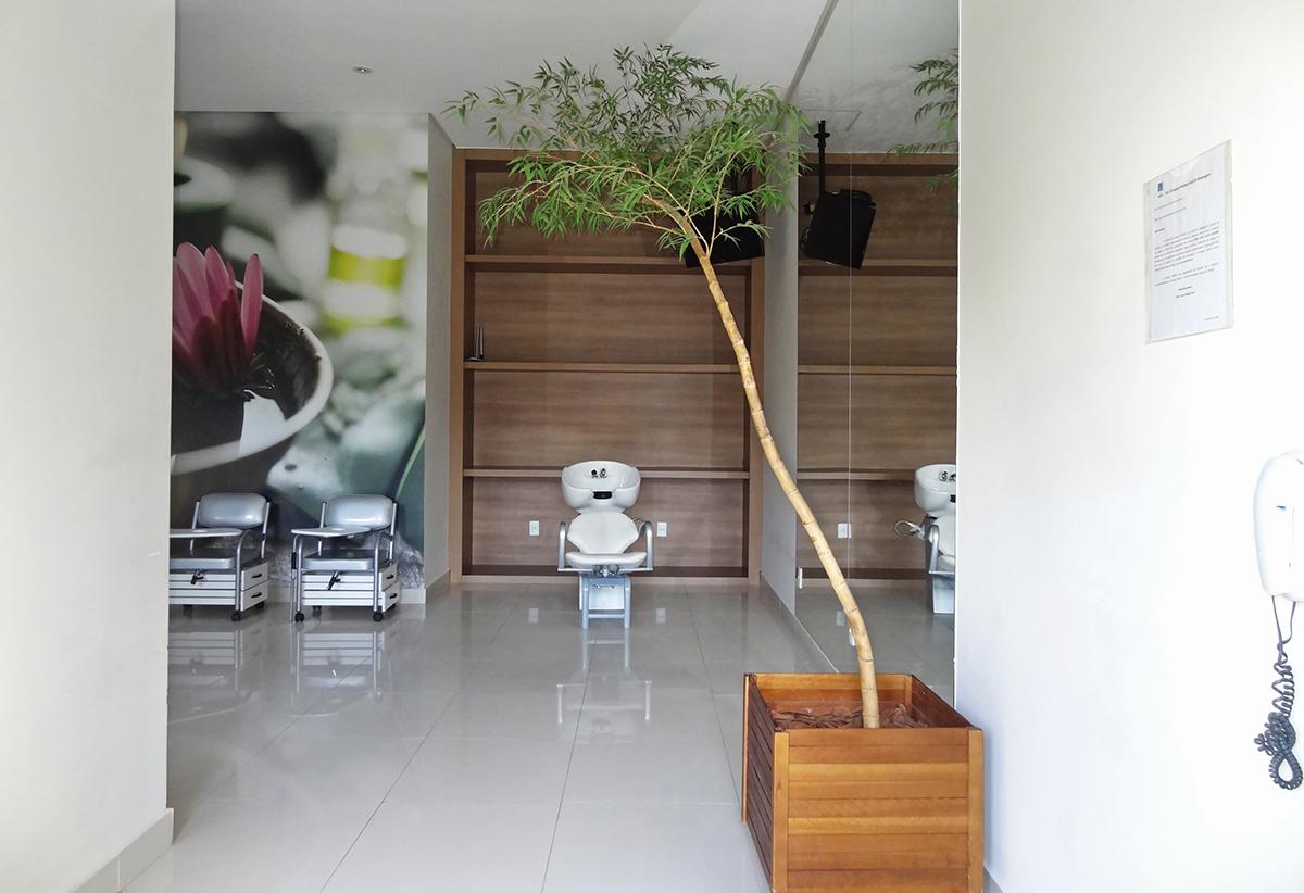 Sacomã, Apartamento Padrão-ESPAÇO BELEZA