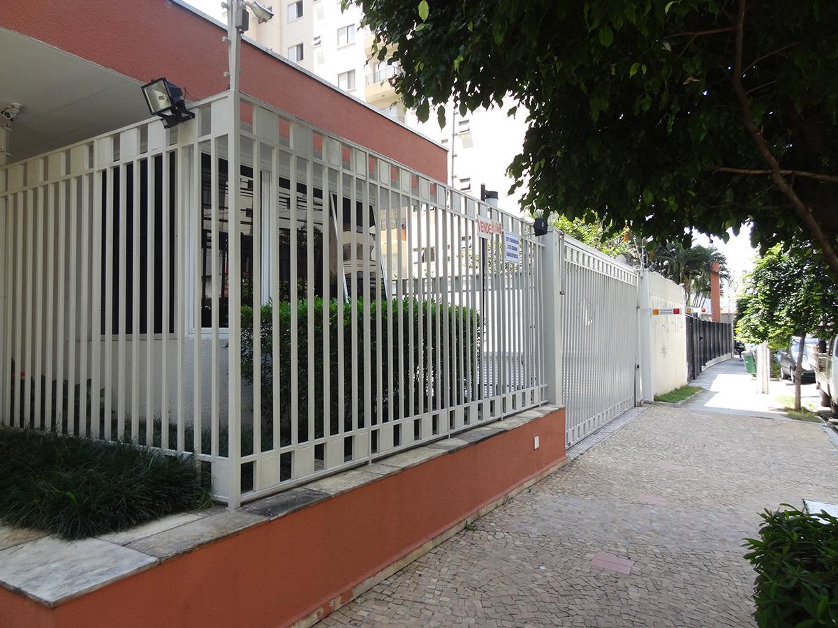 Jabaquara, Apartamento Padrão-Portaria