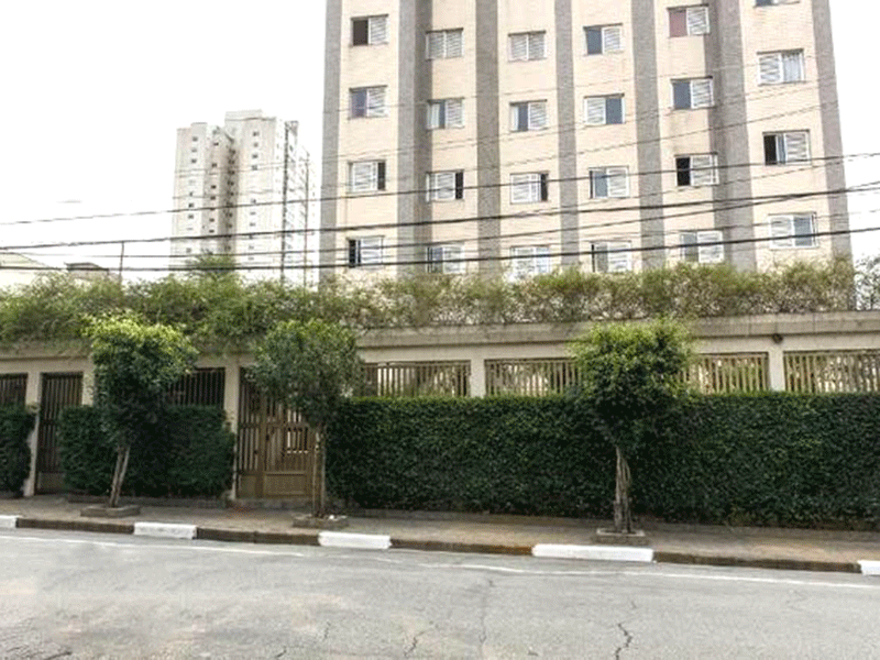 Ipiranga, Apartamento Padrão-Poertaria