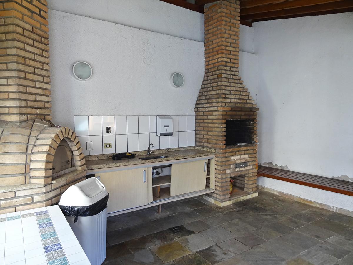 Sacomã, Apartamento Padrão-Espaço gourmet com churrasqueira.