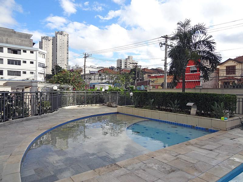 Ipiranga, Apartamento Padrão-Piscina infantil.