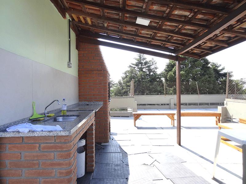Jabaquara, Apartamento Padrão-Espaço gourmet.
