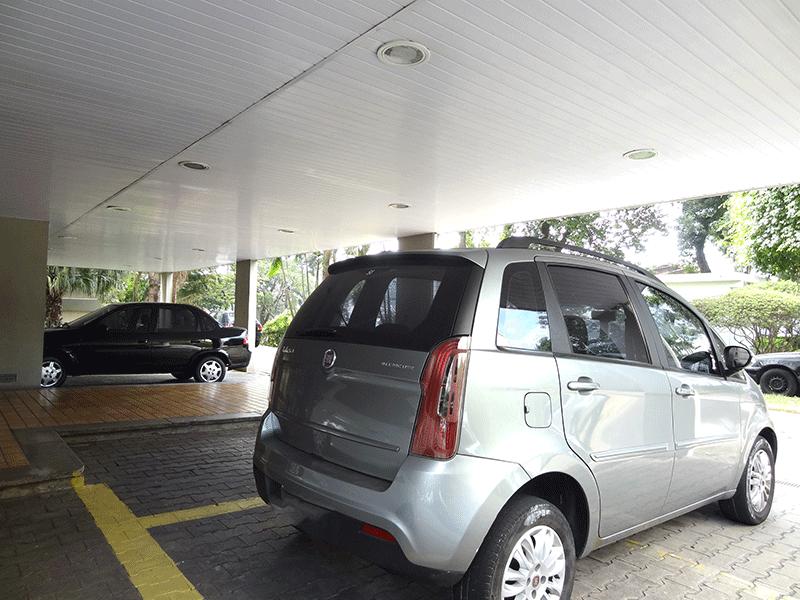 Jabaquara, Apartamento Padrão-Vaga da Garagem.