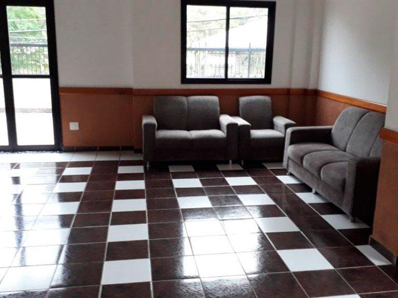 Ipiranga, Apartamento Padrão-Salão de festa.