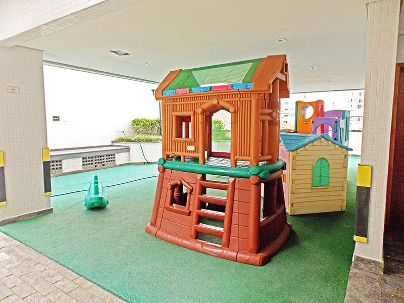 Saúde, Cobertura Duplex-Playground.