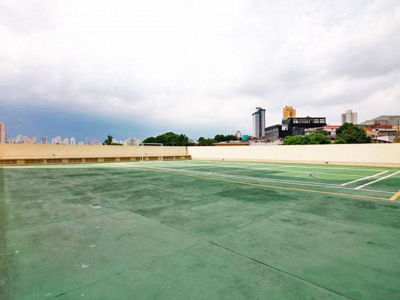 Sacomã, Apartamento Padrão-Quadra de esporte.