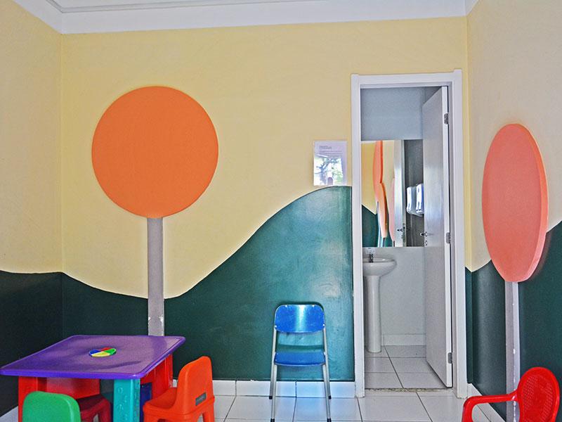 Sacomã, Cobertura Duplex-Brinquedoteca.