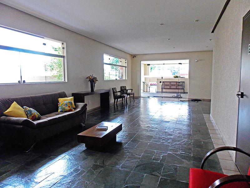 Jabaquara, Cobertura Duplex-Hall de entrada.
