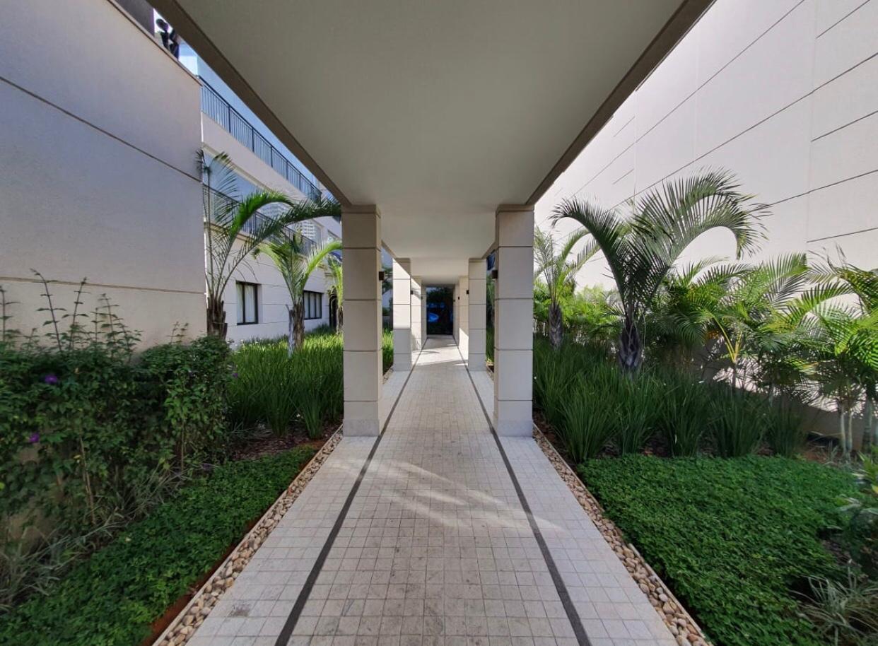 Ipiranga, Apartamento Padrão-Jardim