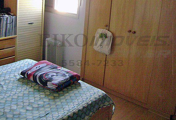 Sacomã, Cobertura Duplex-1º dormitório com piso laminado e armários planejados