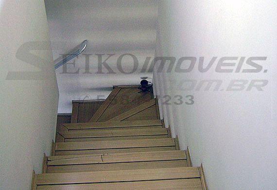 Sacomã, Cobertura Duplex-Escada