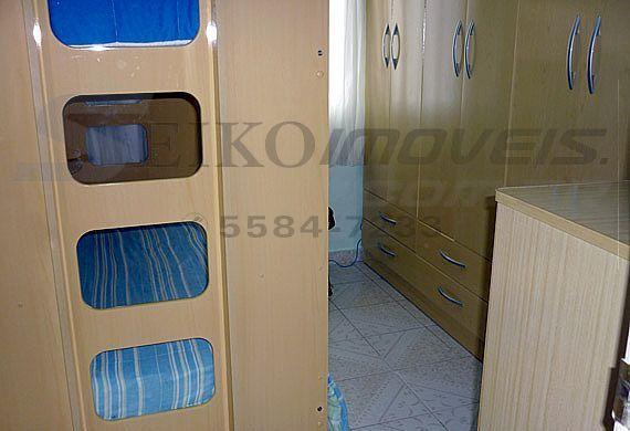 Sacomã, Apartamento Padrão-1º dormitório