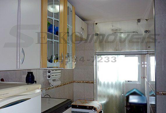 Sacomã, Apartamento Padrão-Armários da cozinha