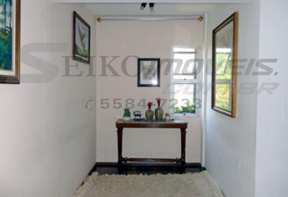 Jabaquara, Apartamento Padrão-Dependência de empregada aberta para sala