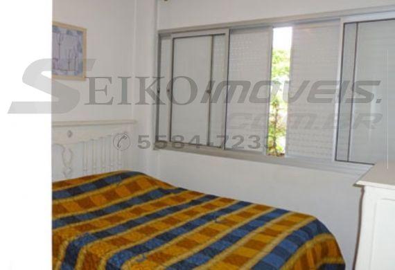 Jabaquara, Apartamento Padrão-1º dormitório