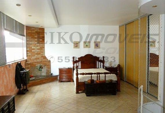 Jabaquara, Cobertura Duplex-Suíte