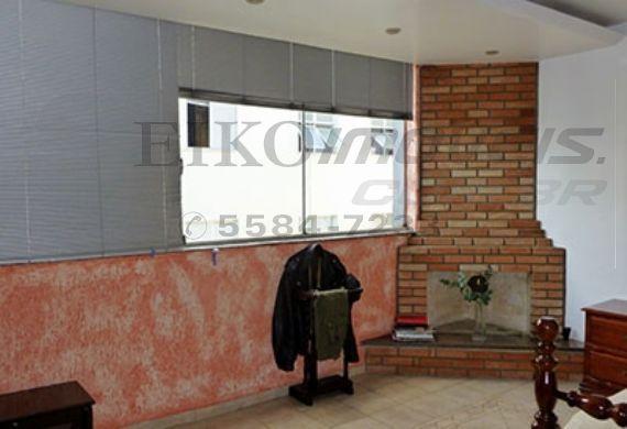 Jabaquara, Cobertura Duplex-Lareira na suíte