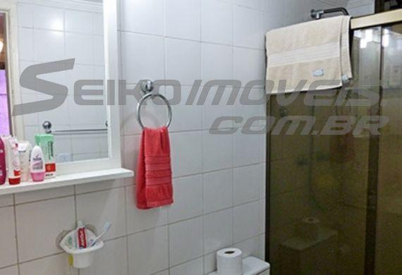 Jabaquara, Apartamento Padrão-Banheiro da suíte