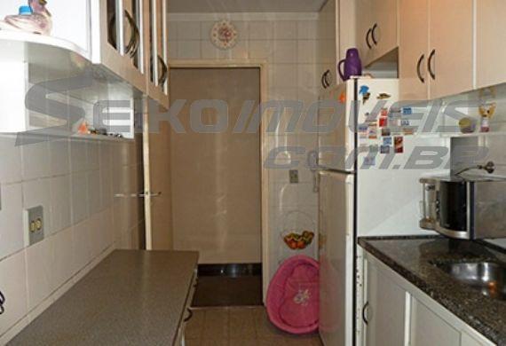 Jabaquara, Apartamento Padrão-Cozinha