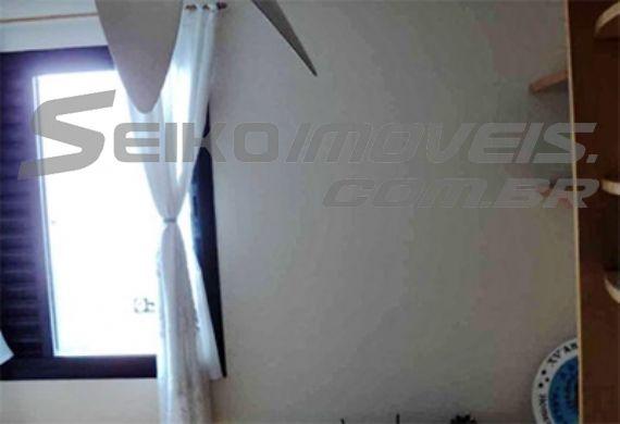 Cursino, Cobertura Duplex-1º dormitório