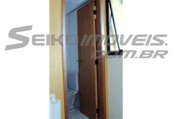 Cursino, Cobertura Duplex-Banheiro de serviço