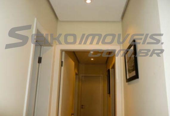 Cursino, Apartamento Padrão-Corredor