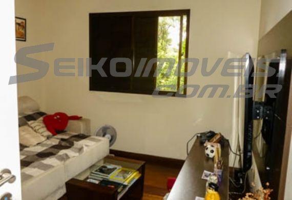 Cursino, Apartamento Padrão-2º dormitório
