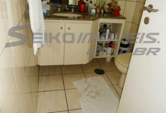 Cursino, Apartamento Padrão-Banheiro social