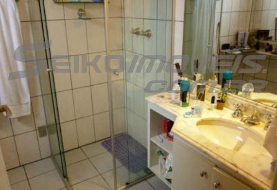 Cursino, Apartamento Padrão-Banheiro da suíte