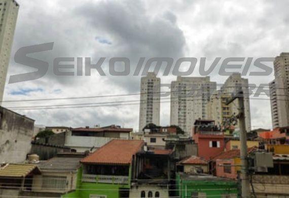 Sacomã, Apartamento Padrão-Vista