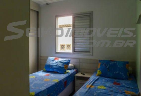 Sacomã, Apartamento Padrão-2º dormitório