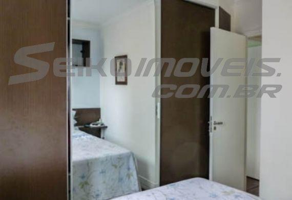 Sacomã, Apartamento Padrão-Suíte