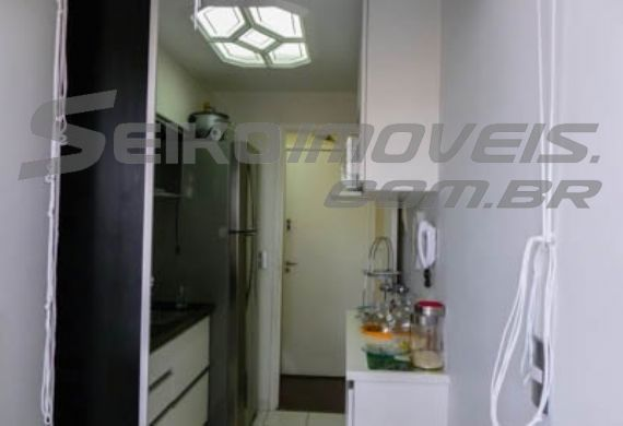 Sacomã, Apartamento Padrão-Cozinha