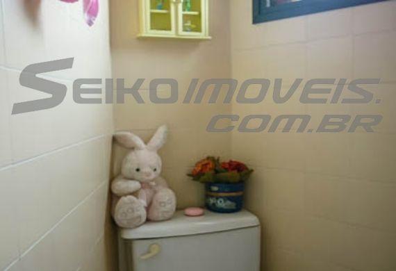 Jabaquara, Apartamento Padrão-Banheiro de serviço