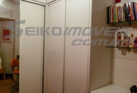 Ipiranga, Apartamento Padrão-2º dormitório