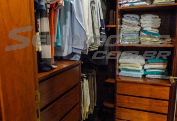 Ipiranga, Apartamento Padrão-Closet