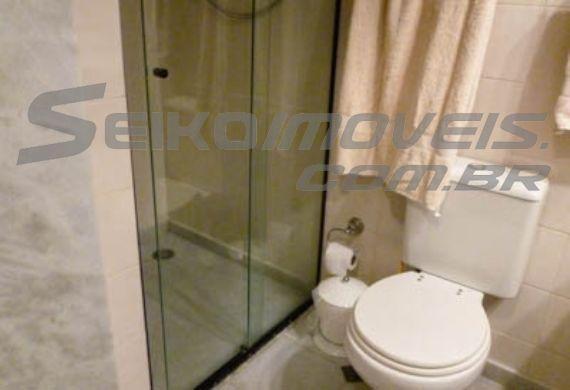 Ipiranga, Apartamento Padrão-Banheiro da suíte